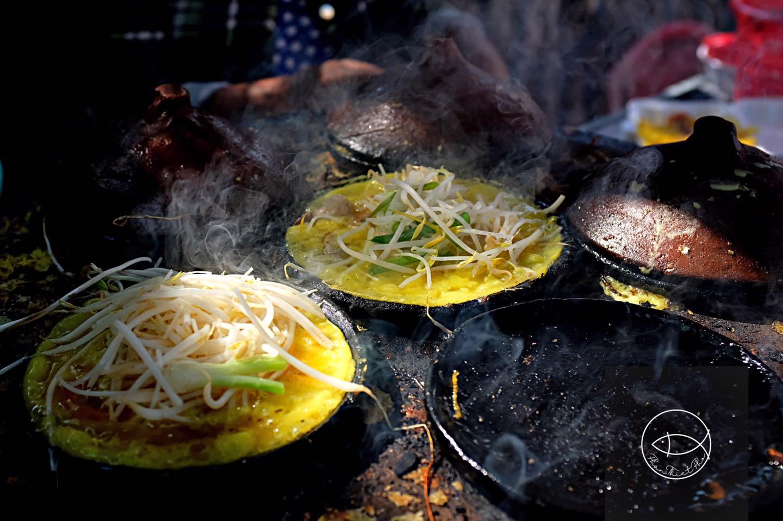 Đi du lịch Phan Thiết ăn gì?