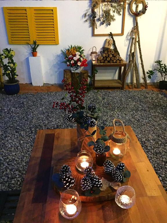 Decembre Han Homestay Phan Thiết
