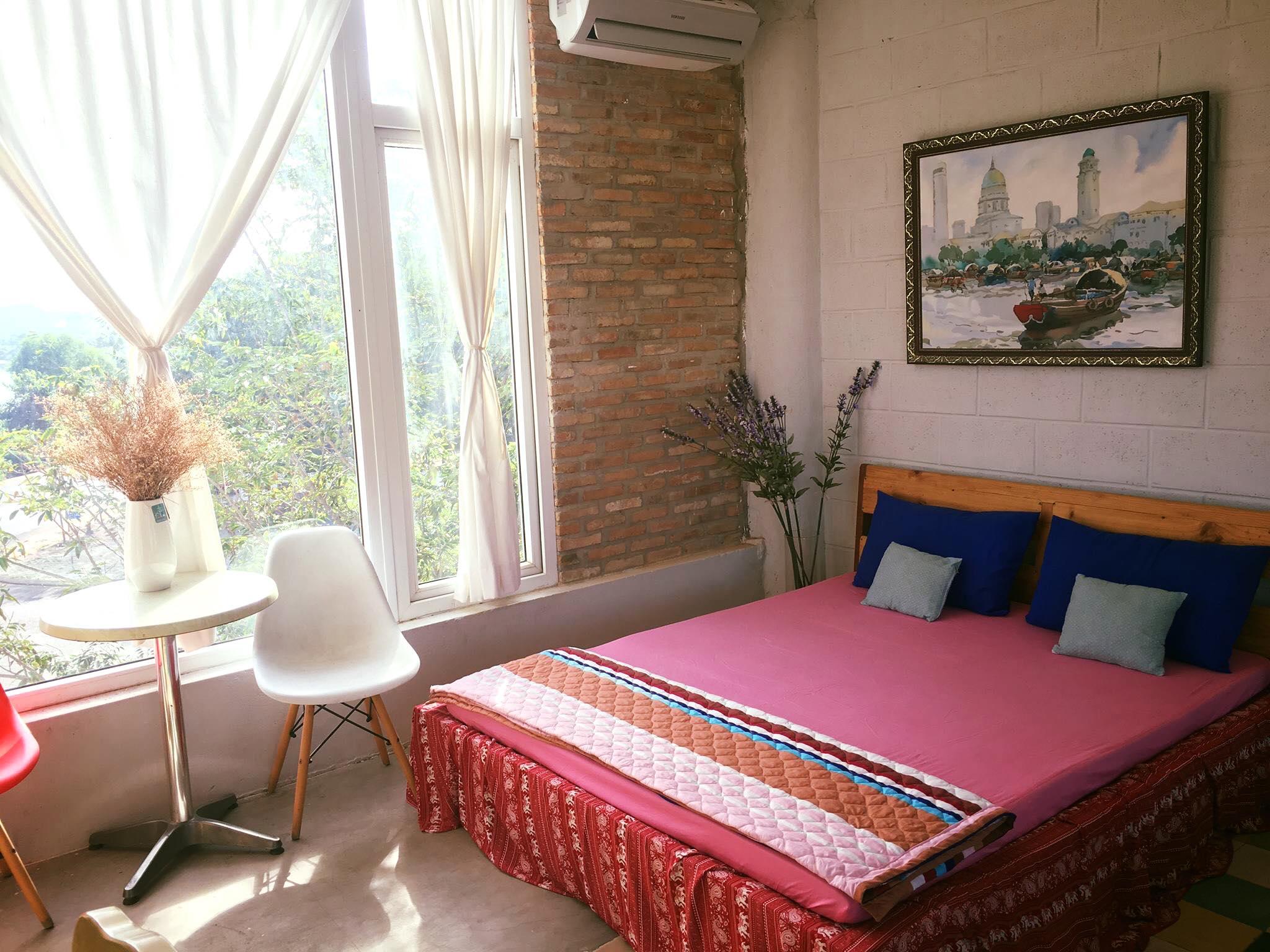 Nhà quê Homestay Phan Thiết