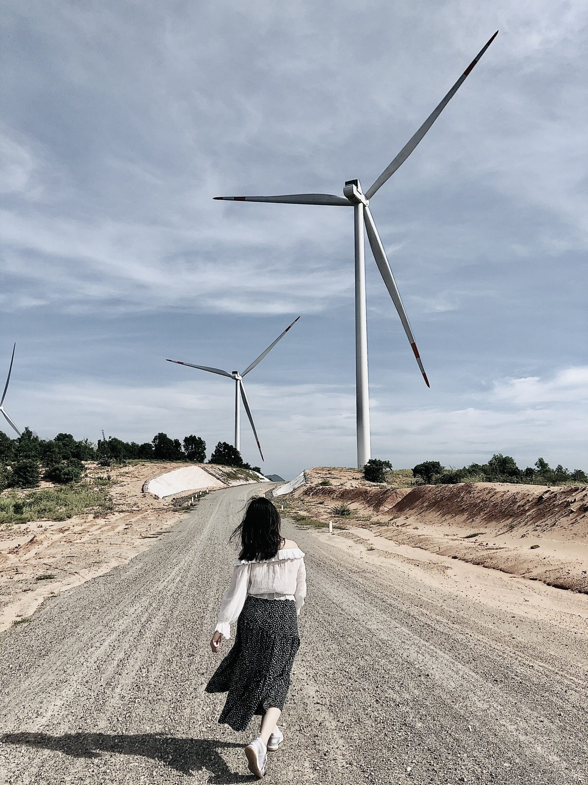 tuabin gió Mũi Né